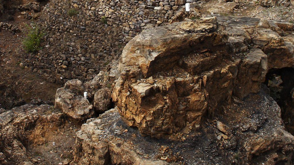 The Great Orme Mining Llandudno